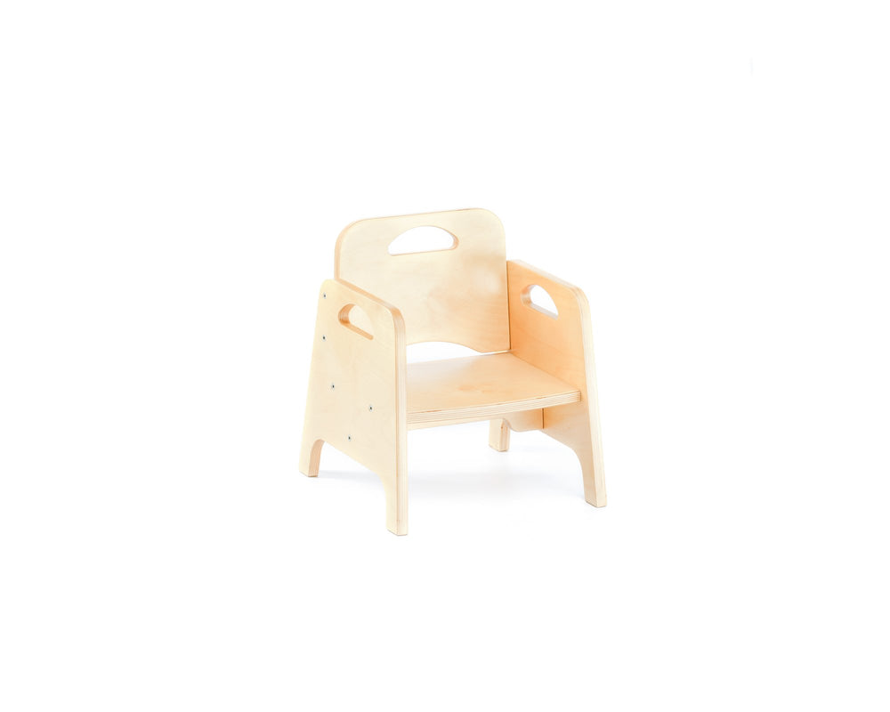 Toddler Chair<br /> C0 - 36x40 cm<br />  43235-01-01