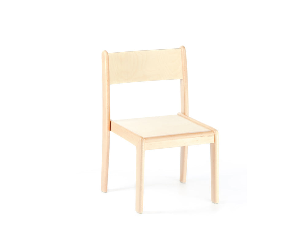 Teacher Deluxe Chair<br /> C3 - 40x38 cm<br /> 43281-01-01