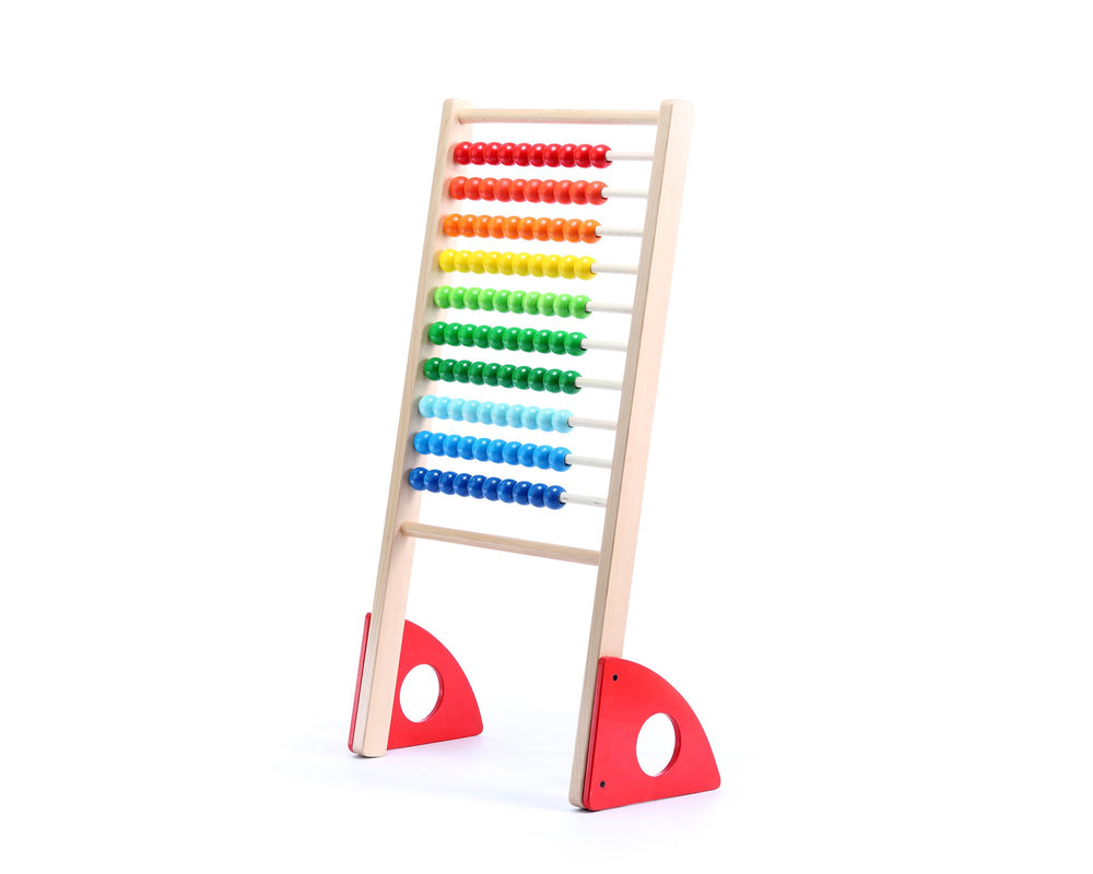 Giant Toddler Abacus<br />20007