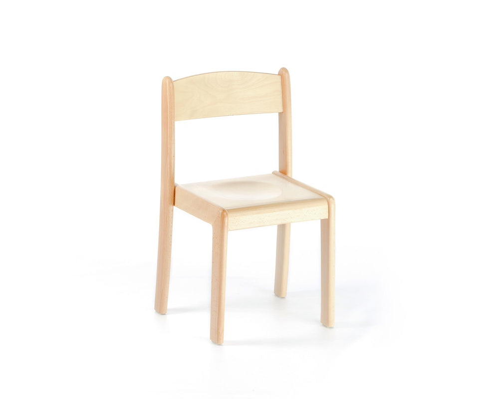 Deluxe Chair<br />C1 - 23.5 X 25 cm<br />43275-01-01