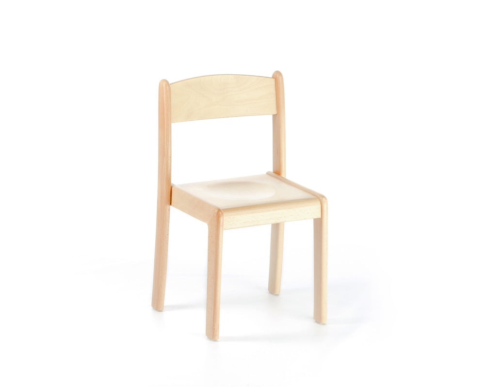 Deluxe Chair<br />C2 - 26 X 27.5 cm<br />43280-01-01