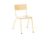 Simple Chair<br />C2 - 30x30 cm<br /> 43505-01-42