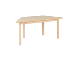 Elegance Trapezoidal Table<br /> C2 - 120x52 cm<br />  44203-11-01