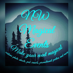 NW Magical Events