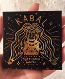 Kabal eyeshadow palette
