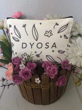 Load image into Gallery viewer, Dyosa Canvas Bag
