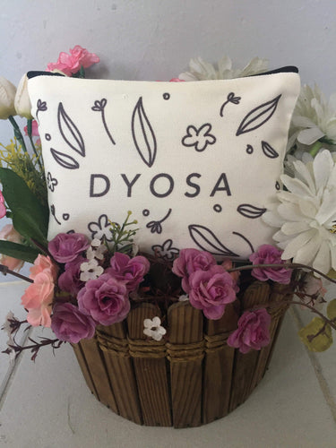 Dyosa Canvas Bag