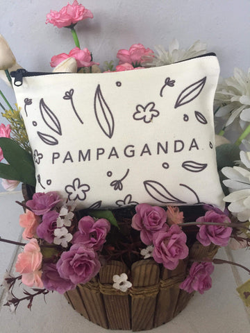 Pampaganda Canvas Bag