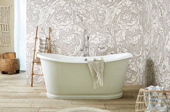Morris & Co Pure Morris North Wallpaper Collection