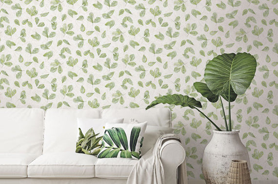 Galerie Evergreen Wallpaper Collection