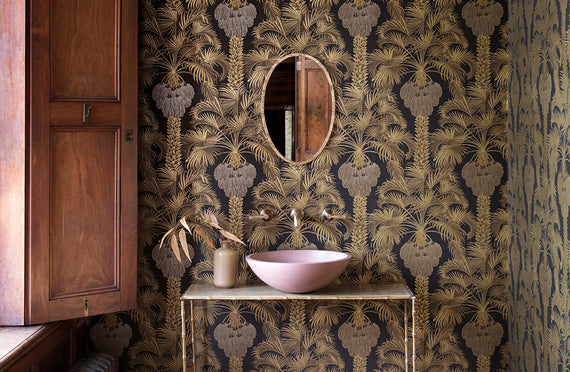 Cole and Son Martyn Lawrence Bullard Wallpaper Collection