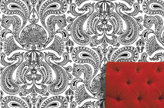 Cole and Son New Contemporary Wallpaper Collection