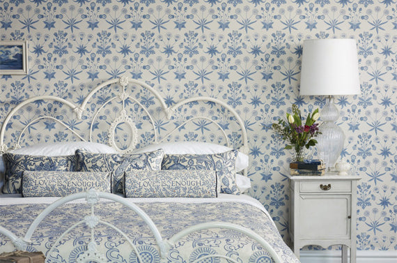 Morris & Co Archive II Wallpaper Collection