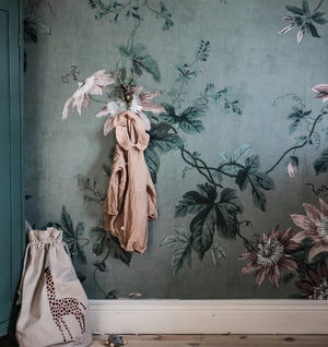 Sandberg Wallpaper Collection at Chapel Interiors