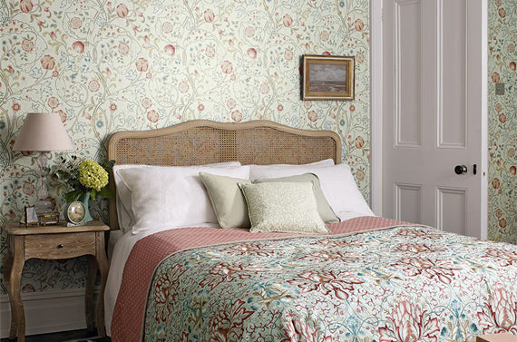 Morris & Co Archive III Wallpaper Collection