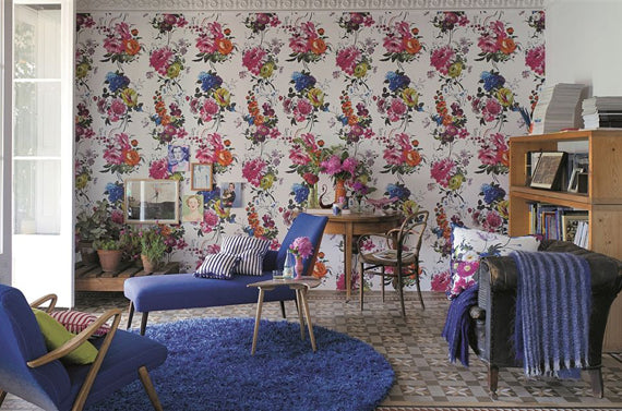 Designers Guild Amrapali Wallpaper Collection