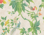 Little Greene Paradise Feather 0247PAFEATH Wallpaper