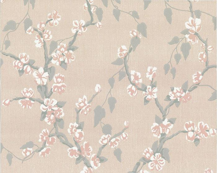 Little Greene Sakura Petal 0247SAPETAL Wallpaper