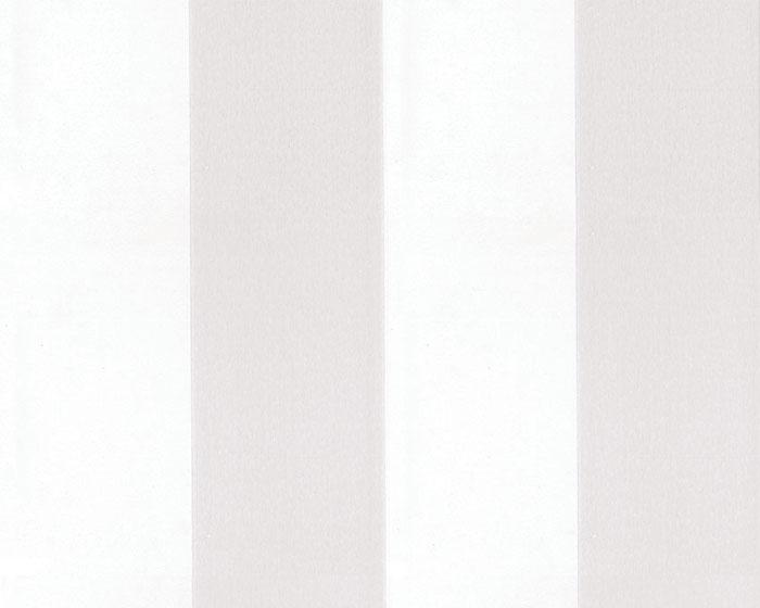 Little Greene Broad Stripe Lilac Grey 0286BSLILAC Wallpaper
