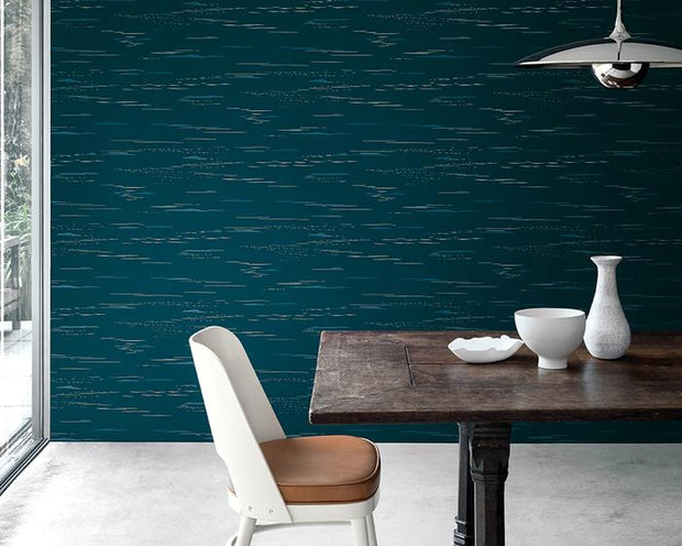 Paint & Paper Library Archipelago Tide PPARTI Wallpaper