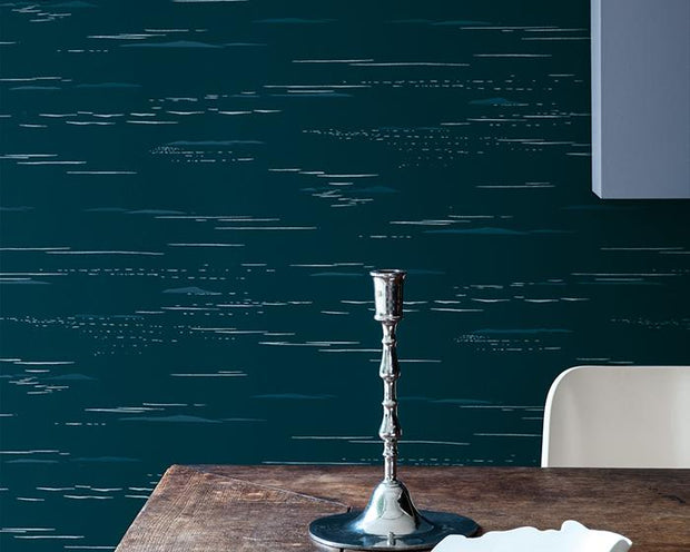 Paint & Paper Library Archipelago Spring Tide PPARST Wallpaper