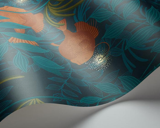 Cole & Son Nautilus 103/4019 Wallpaper
