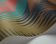 Cole & Son Deco Palm 105/8039 Wallpaper