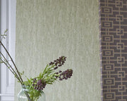 Designers Guild Shirakawa Chalk PDG1063/01 Wallpaper