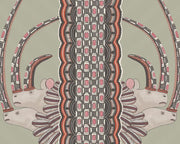Cole & Son Jabu 109/3017 Wallpaper