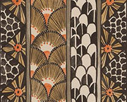 Cole & Son Ardmore Border 109/5026 Wallpaper