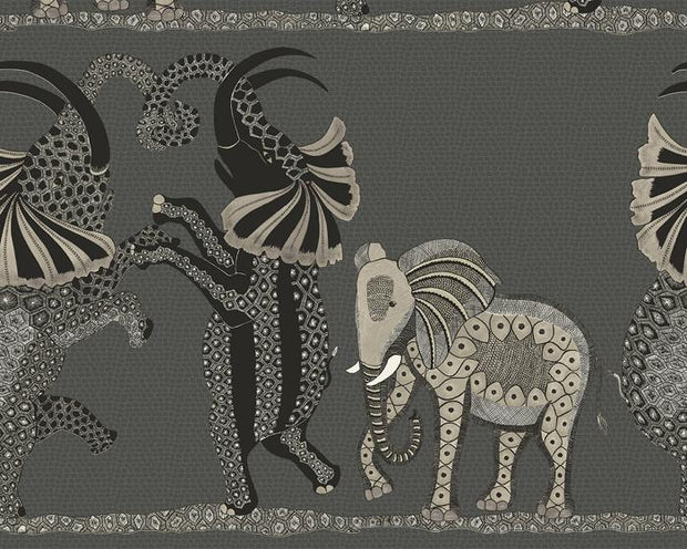 Cole & Son Safari Dance 109/8039 Wallpaper