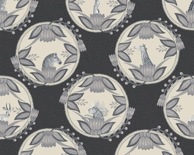 Cole & Son Ardmore Cameos 109/9043 Wallpaper