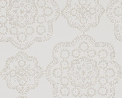 Harlequin Odetta Jute 111177 Wallpaper