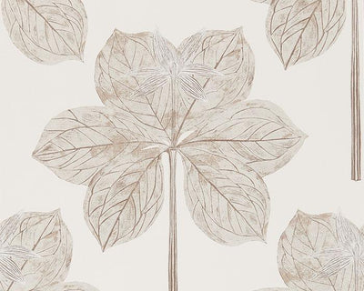 Harlequin Lovers Knot Ivory 111225 Wallpaper