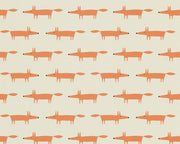 Scion Little Fox Ginger 111285 Wallpaper