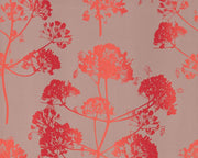 Harlequin Angeliki Fire/Vermeil 111400 Wallpaper
