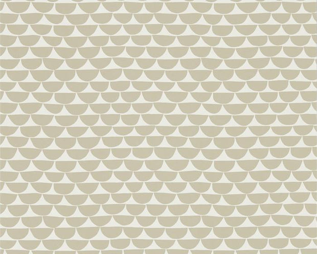 Scion Kielo Sandstone 111535 Wallpaper