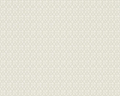 Scion Ristikko Birch 111541 Wallpaper