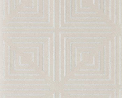 Harlequin Radial Oyster/Pearl 111551 Wallpaper