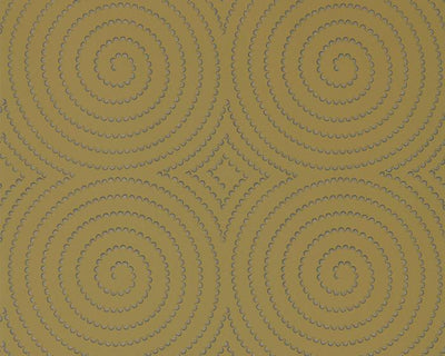 Harlequin Sakura Ochre 111562 Wallpaper