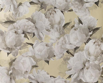 Designers Guild Peonia Gold PDG1094/04 Wallpaper