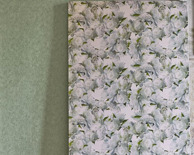 Designers Guild Fresco Eau De Nil PDG1092/04 Wallpaper