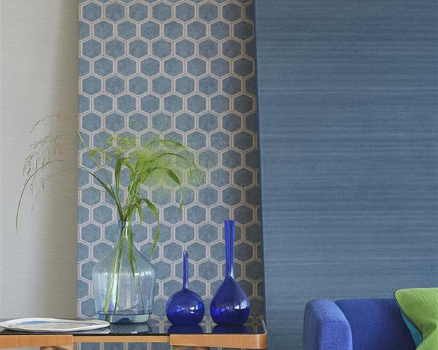 Designers Guild Chinon Wedgewood PDG1119/16 Wallpaper