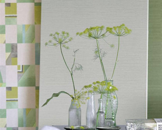 Designers Guild Chinon Chalk PDG1119/01 Wallpaper