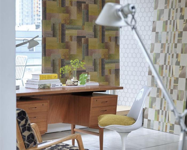 Designers Guild Parterre Emerald PDG1122/03 Wallpaper
