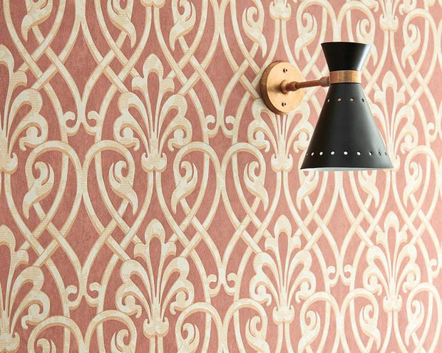 Little Greene Brook Street Elysian 0259BKELYSI Wallpaper
