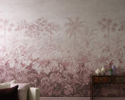 Paint & Paper Library Jangala Acqua Viva Wallpaper