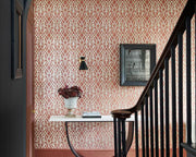 Little Greene Brook Street Etruscan 0259BKETRUS Wallpaper