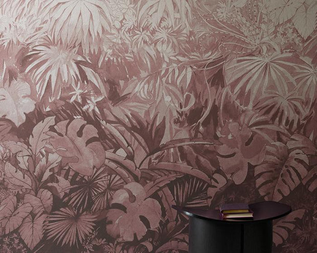 Paint & Paper Library Jangala Plaster Wallpaper