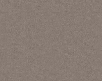Sandberg Linne Dark Brown 216-79 Wallpaper